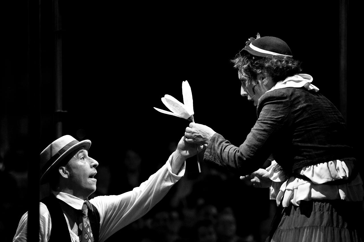 """Compagnia La Industrial Teatrera, dal festival """"Tra Terra e Mare"""""""